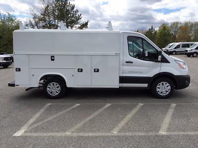 2021 Ford Transit 350 4x2, Knapheide KUV Service Utility Van #M1437 - photo 5