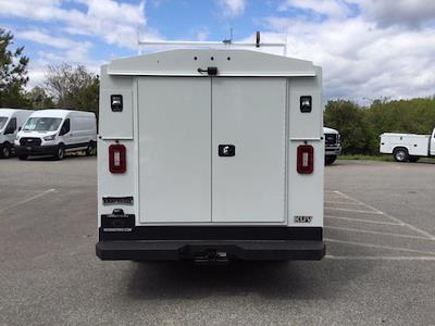 2021 Ford Transit 350 4x2, Knapheide KUV Service Utility Van #M1437 - photo 7