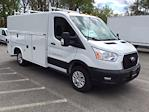 2021 Ford Transit 350 4x2, Knapheide KUV Service Utility Van #M1437 - photo 4
