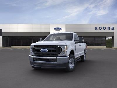 2021 Ford F-250 Regular Cab 4x4, Cab Chassis #M1440 - photo 3