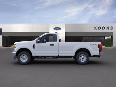 2021 Ford F-250 Regular Cab 4x4, Cab Chassis #M1440 - photo 4