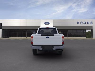 2021 Ford F-250 Regular Cab 4x4, Cab Chassis #M1440 - photo 5