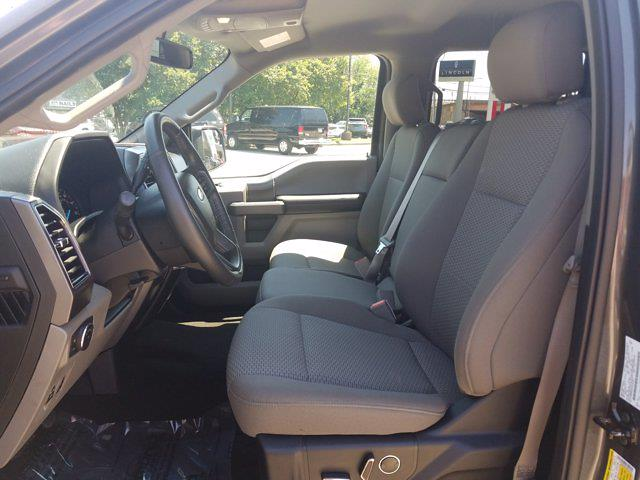 2018 Ford F-150 SuperCrew Cab 4x4, Pickup #M1450B - photo 13