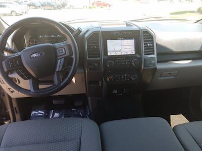 2018 Ford F-150 SuperCrew Cab 4x4, Pickup #M1450B - photo 15