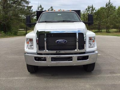 2021 Ford F-750 Regular Cab DRW 4x2, Stake Bed #M1451 - photo 3