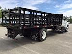 2021 Ford F-750 Regular Cab DRW 4x2, Stake Bed #M1451 - photo 6