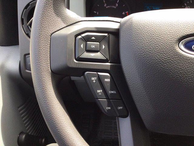 2021 Ford F-650 Regular Cab DRW 4x2, Platform Body #M1462 - photo 10
