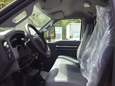 2021 Ford F-650 Regular Cab DRW 4x2, Platform Body #M1462 - photo 9