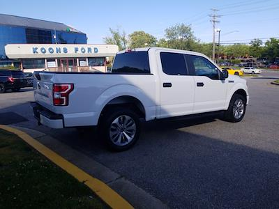 2018 Ford F-150 SuperCrew Cab 4x4, Pickup #M1468A - photo 6