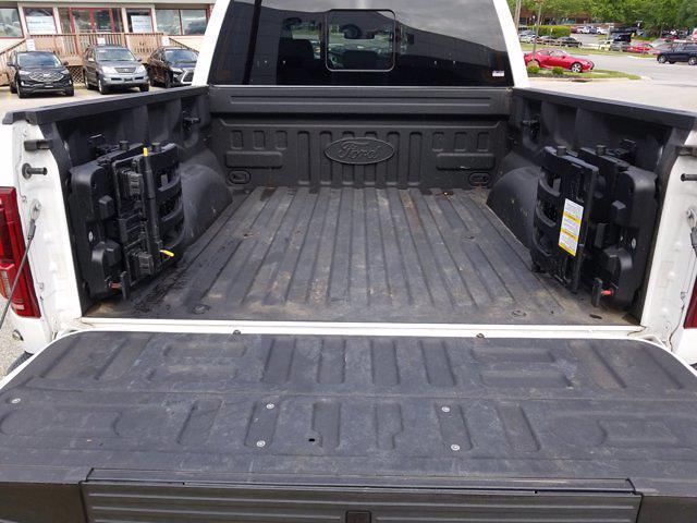 2019 Ford F-150 SuperCrew Cab 4x4, Pickup #M1491A - photo 9