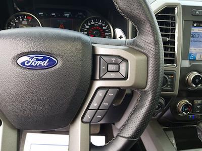 2019 Ford F-150 SuperCrew Cab 4x4, Pickup #M1491A - photo 18