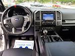 2019 Ford F-150 SuperCrew Cab 4x4, Pickup #M1491A - photo 16