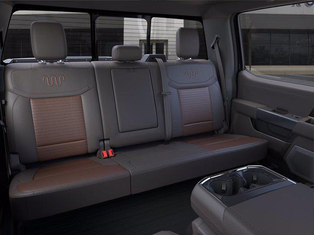 2021 Ford F-150 SuperCrew Cab 4x4, Pickup #M1501 - photo 11