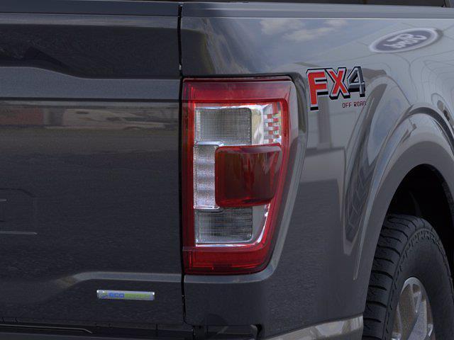 2021 Ford F-150 SuperCrew Cab 4x4, Pickup #M1501 - photo 21