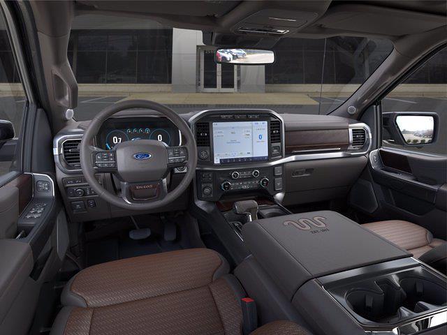2021 Ford F-150 SuperCrew Cab 4x4, Pickup #M1501 - photo 9