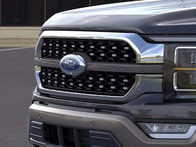 2021 Ford F-150 SuperCrew Cab 4x4, Pickup #M1501 - photo 17