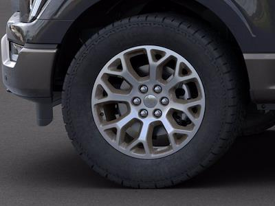 2021 Ford F-150 SuperCrew Cab 4x4, Pickup #M1501 - photo 19