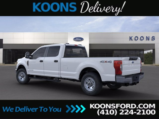 2020 Ford F-350 Crew Cab 4x4, Pickup #R100W3B - photo 2