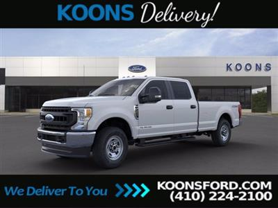 2020 Ford F-350 Crew Cab 4x4, Pickup #R100W3B - photo 1