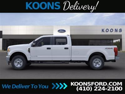 2020 Ford F-350 Crew Cab 4x4, Pickup #R100W3B - photo 4