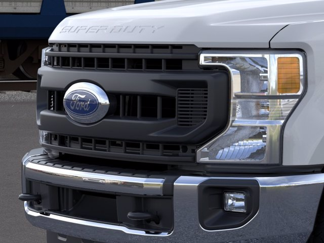 2020 Ford F-250 Crew Cab 4x4, Pickup #R103W2B - photo 17