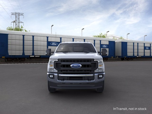 2020 Ford F-250 Crew Cab 4x4, Pickup #R103W2B - photo 6