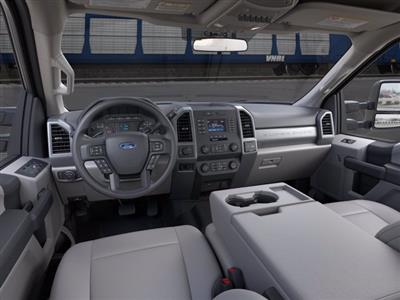 2020 Ford F-250 Crew Cab 4x4, Pickup #R103W2B - photo 9
