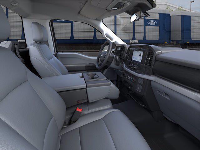 2021 Ford F-150 Regular Cab 4x2, Pickup #R200F1C - photo 11