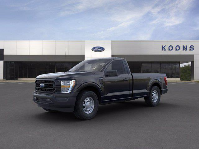 2021 Ford F-150 Regular Cab 4x2, Pickup #R203F1C - photo 1