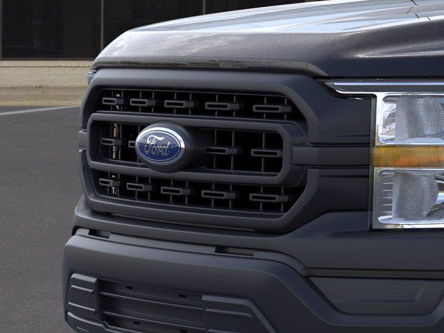 2021 Ford F-150 Regular Cab 4x2, Pickup #R203F1C - photo 17