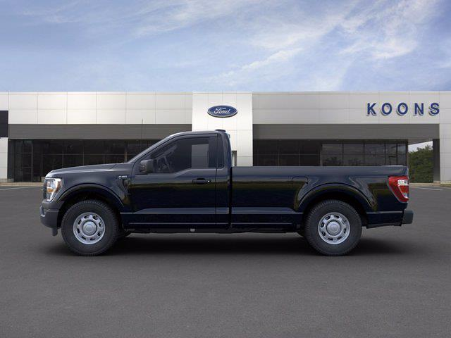 2021 Ford F-150 Regular Cab 4x2, Pickup #R203F1C - photo 4