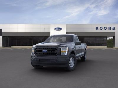 2021 Ford F-150 Regular Cab 4x2, Pickup #R203F1C - photo 3