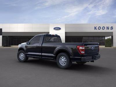 2021 Ford F-150 Regular Cab 4x2, Pickup #R203F1C - photo 2