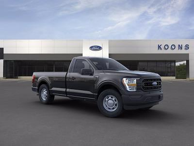 2021 Ford F-150 Regular Cab 4x2, Pickup #R203F1C - photo 7