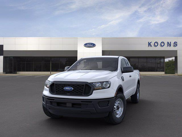 2021 Ford Ranger Super Cab 4x2, Pickup #M1316 - photo 3