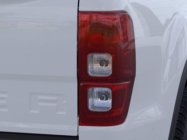 2021 Ford Ranger Super Cab 4x2, Pickup #M1316 - photo 21