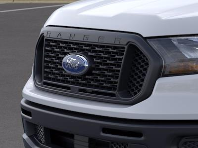 2021 Ford Ranger Super Cab 4x2, Pickup #M1316 - photo 17