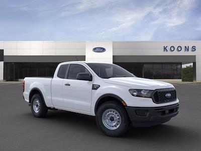 2021 Ford Ranger Super Cab 4x2, Pickup #M1316 - photo 7