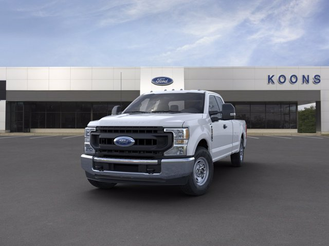 2020 Ford F-250 Super Cab 4x2, Pickup #L2005 - photo 3