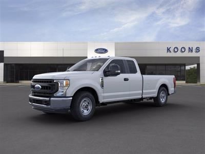 2020 Ford F-250 Super Cab 4x2, Pickup #L2005 - photo 1
