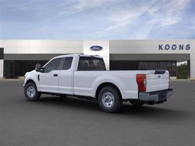 2020 Ford F-250 Super Cab 4x2, Pickup #L2005 - photo 2