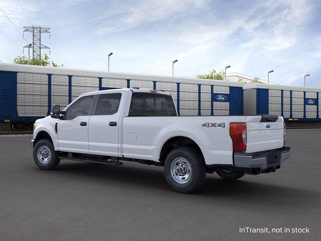 2021 Ford F-250 Crew Cab 4x4, Pickup #Z501W2B - photo 2