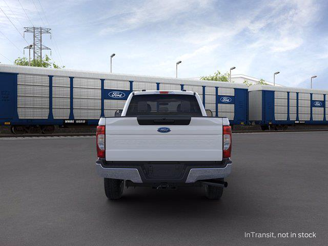 2021 Ford F-250 Crew Cab 4x4, Pickup #Z501W2B - photo 5
