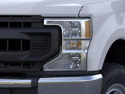 2021 Ford F-250 Crew Cab 4x4, Pickup #Z501W2B - photo 18