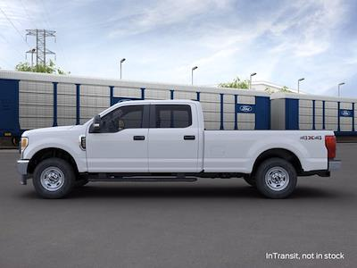 2021 Ford F-250 Crew Cab 4x4, Pickup #Z501W2B - photo 4