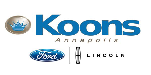 Koons Ford Lincoln Of Annapolis logo