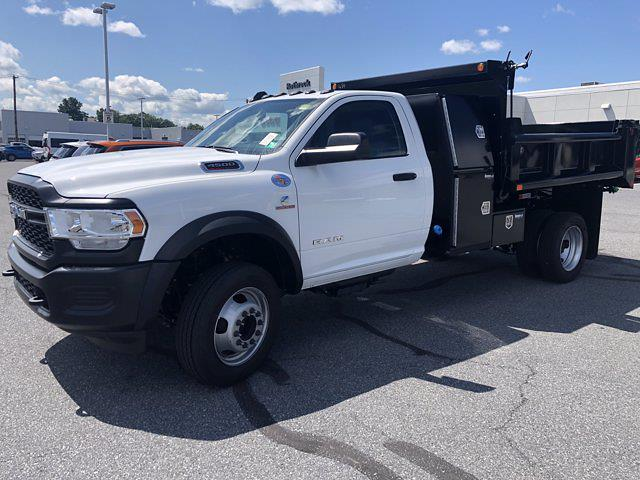 2020 Ram 4500 Regular Cab DRW 4x4, Cab Chassis #0451680 - photo 1