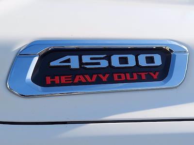 2020 Ram 4500 Regular Cab DRW 4x4,  Galion Dump Body #0451680 - photo 8