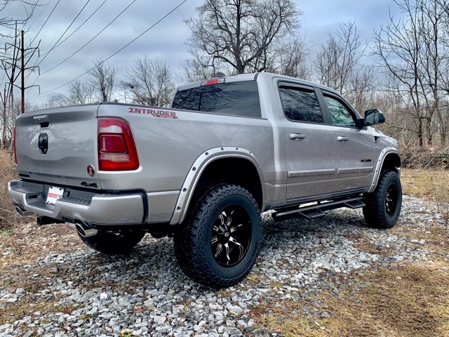 2020 Ram 1500 Crew Cab 4x4, Pickup #0451890 - photo 1