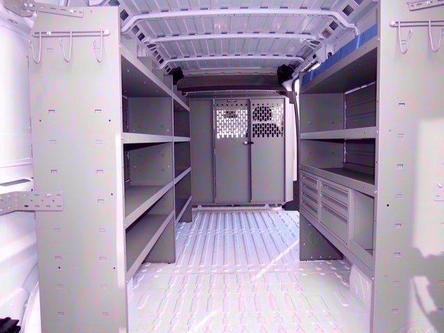 2020 Ram ProMaster 2500 High Roof FWD, Kargo Master Upfitted Cargo Van #0890000 - photo 1